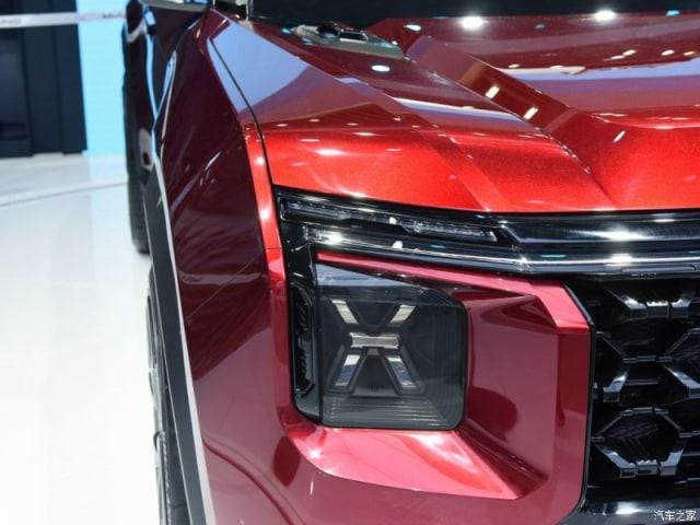 Wuling Hongguang X, Si SUV Baru yang Serba Kotak (618591)