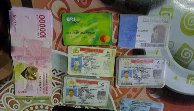 Tim Elang Tangkap DPO Pencuri Uang Rp 1,6 Miliar Milik Pemprov Sumut (267776)