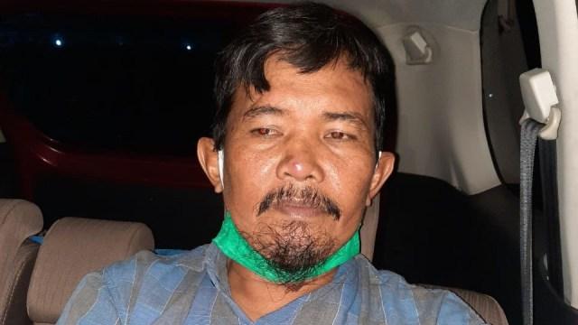 10 Bulan Buron, Tersangka Pencuri Uang Pemprov Sumut Rp 1,6 M Ditangkap (73031)
