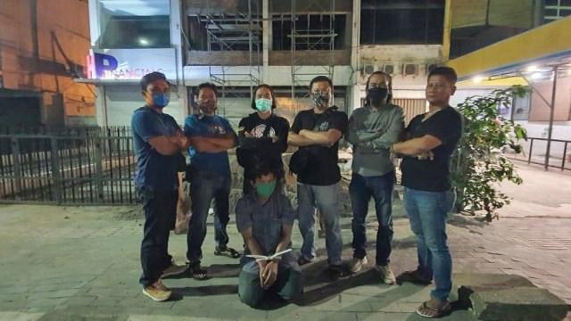 10 Bulan Buron, Tersangka Pencuri Uang Pemprov Sumut Rp 1,6 M Ditangkap (73032)