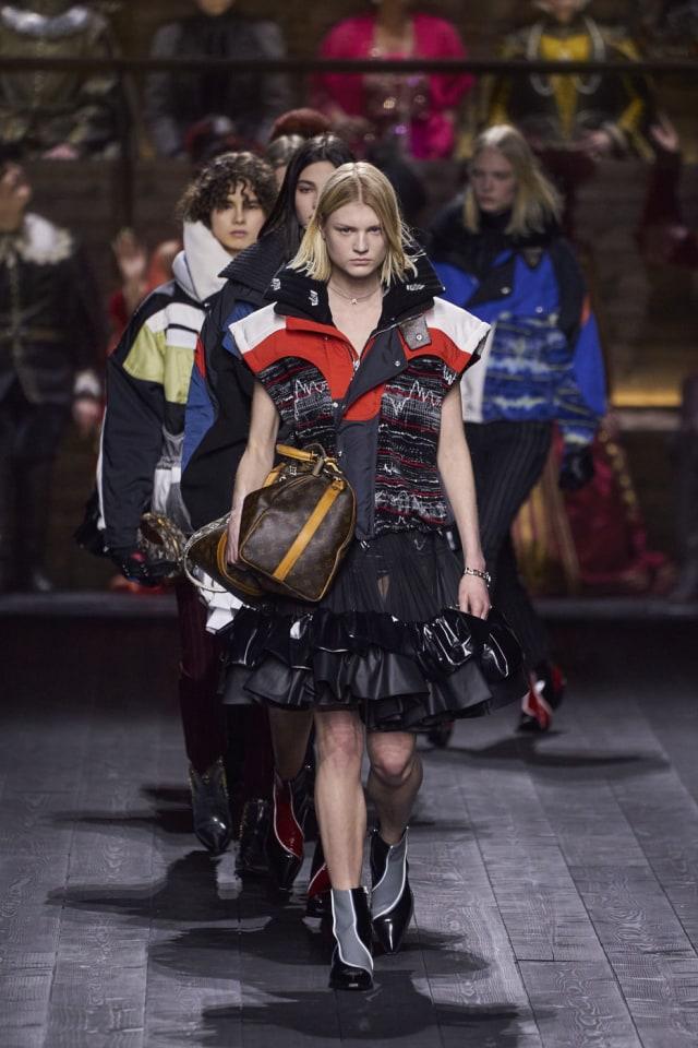 Grup Fashion LVMH Laporkan Pendapatan Turun 27 Persen di Semester Pertama 2020 (642696)