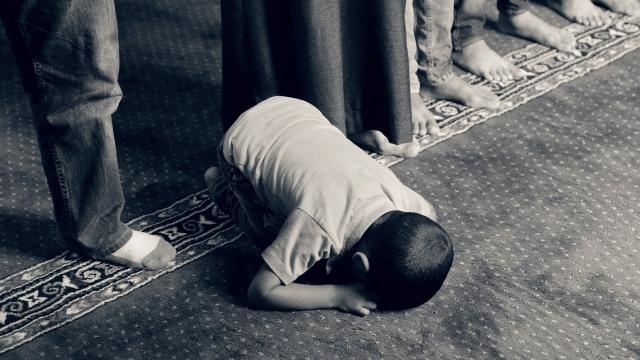 Doa yang Diucapkan saat Sujud Syukur (144526)