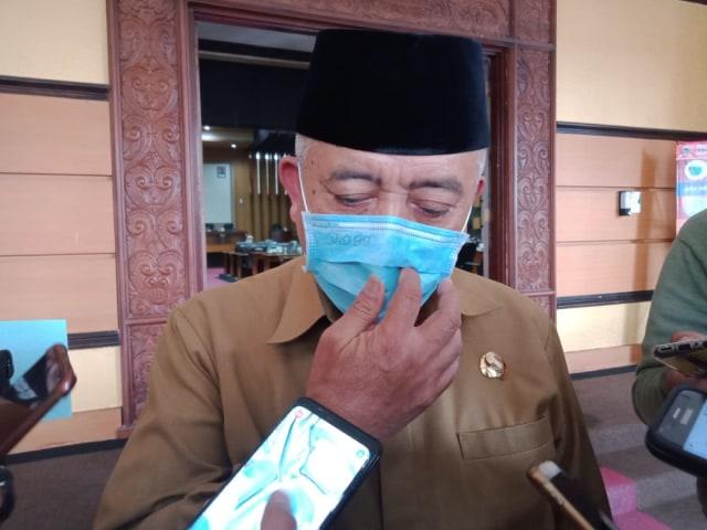 Polemik Puskesmas Ngantang, Pemkab Malang Mengaku Sudah Beli Lahan (45512)