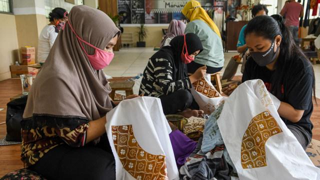 UMKM Unbankable dan Bankable Dapat Bantuan Selama Pandemi (30257)