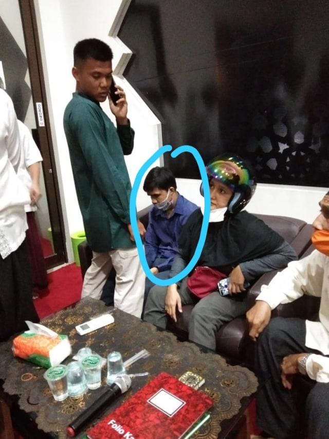 Penikam Imam Masjid di Pekanbaru Lebih Terbuka dengan Wanita saat Tes Kejiwaan (104837)