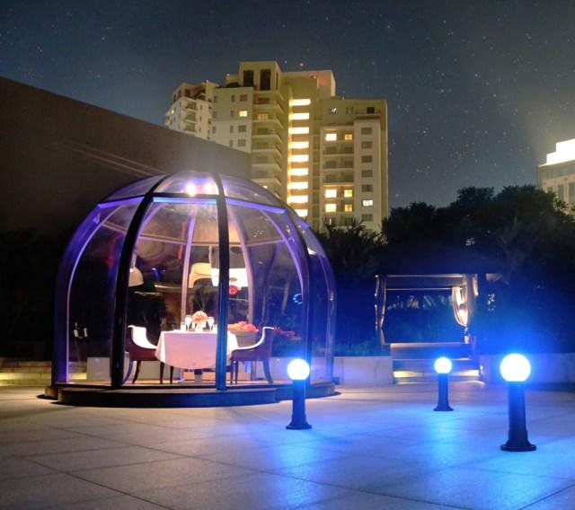 Hotel Fairmont Jakarta Tawarkan Paket Staycation Mewah Mulai Rp 6 Jutaan (617793)