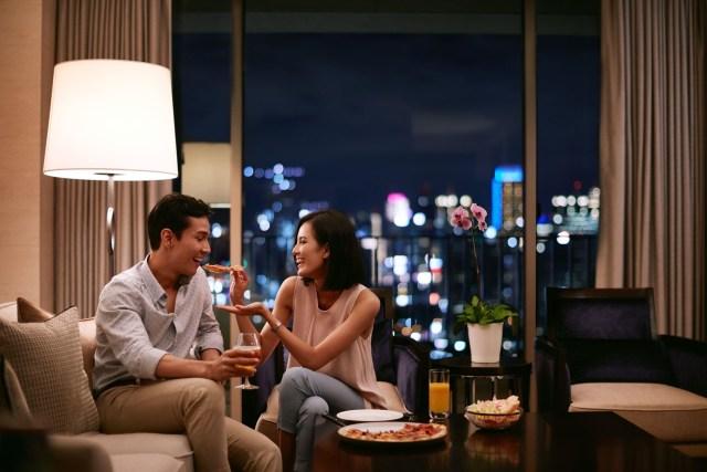 Hotel Fairmont Jakarta Tawarkan Paket Staycation Mewah Mulai Rp 6 Jutaan (617794)