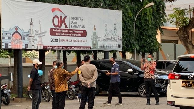 Kerugian Investasi Bodong Capai Rp 92 Triliun, OJK Akan Gencarkan Edukasi (368816)