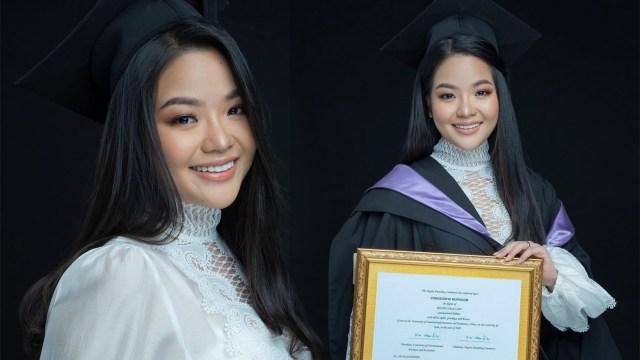 5 Fakta Norodom Pongsoriya, Putri Kerajaan Kamboja yang Jadi Idola Netizen China (640826)