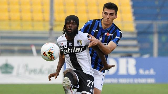 Parma vs Atalanta: Menang 1-2, Atalanta Geser Inter Milan di Posisi Dua (32764)