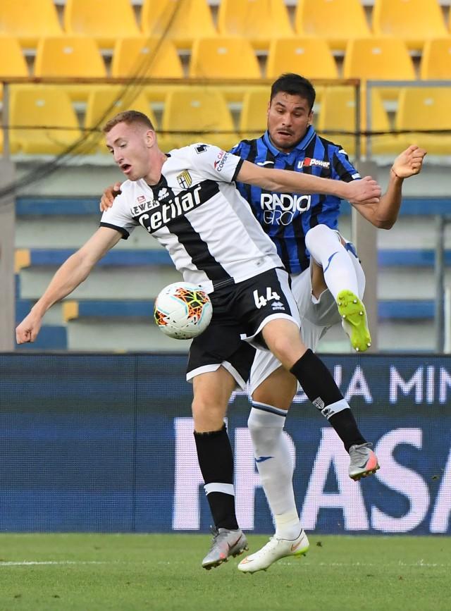 Parma vs Atalanta: Menang 1-2, Atalanta Geser Inter Milan di Posisi Dua (32766)