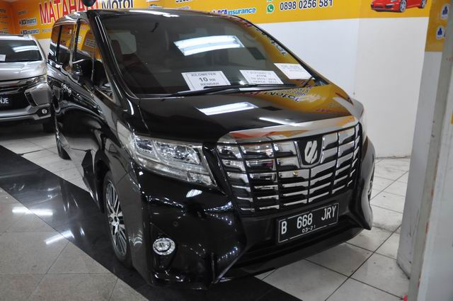 Mobil Bekas Harga Rp 500 Jutaan Laris Manis di Tengah Pandemi (42262)