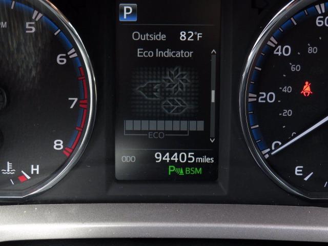 4 Fitur yang Bikin Mobil Irit BBM, Sudah Tahu? (30198)