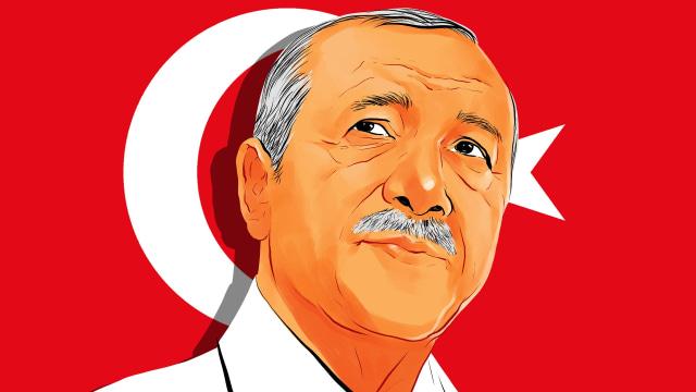 Revolusi ala Erdogan dan Harapan Umat (555481)