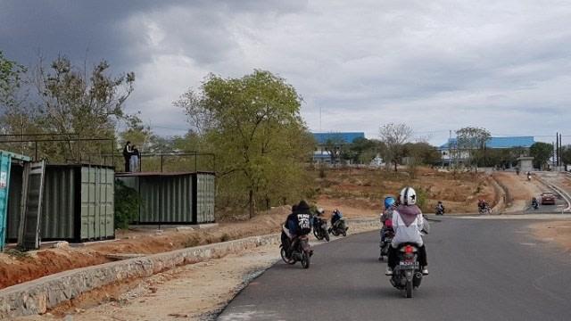 Kota Palu Bakal Miliki Kawasan Khusus Penikmat Kopi (627262)