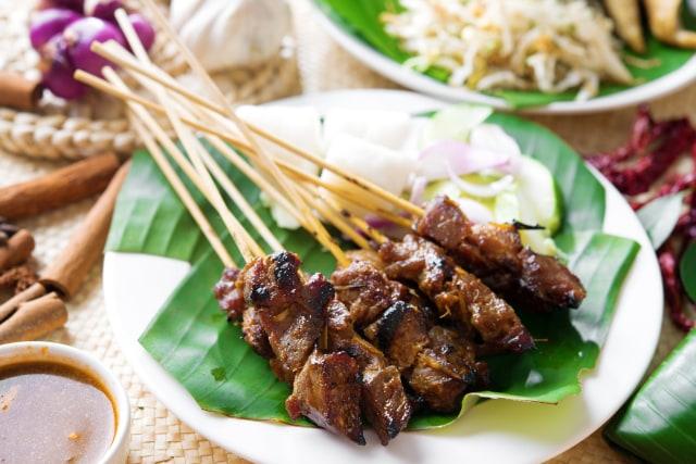7 Tips Membuat Sate Kambing Empuk dan Nikmat untuk Hidangan Idul Adha (627468)