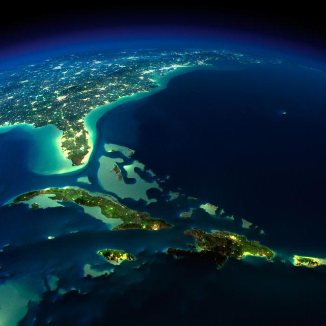 Sempat Hilang di Segitiga Bermuda, Kapal Laut Ini Ditemukan 95 Tahun Kemudian (1153081)