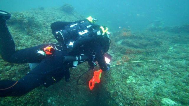 Sempat Hilang di Segitiga Bermuda, Kapal Laut Ini Ditemukan 95 Tahun Kemudian (1153082)
