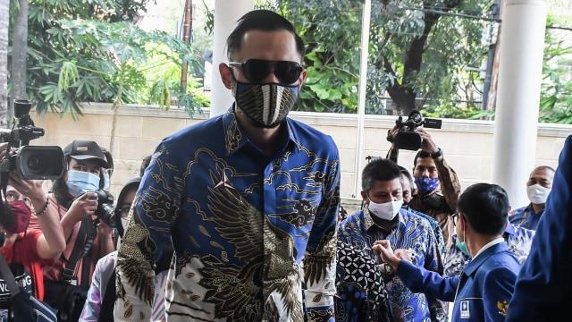 Moeldoko: Demokrat Ada SBY dan AHY yang Dipilih Aklamasi ...