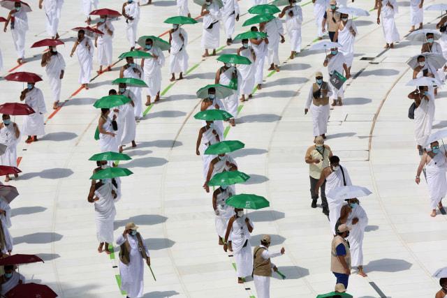Penjelasan Lengkap Menag soal Indonesia Tak Berangkatkan Jemaah Haji Tahun 2021 (123792)
