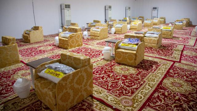 13 WNI Terpilih Jadi Jemaah Haji 2020, Ada Guru dan Petugas Kebersihan (282297)