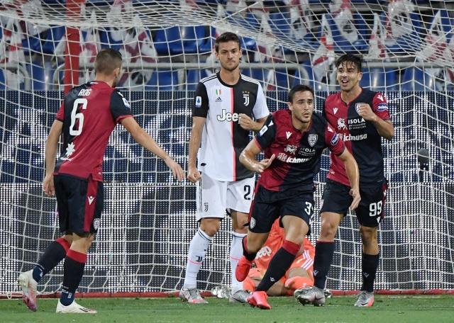 Prediksi Line Up Napoli vs Cagliari di Liga Italia (100938)