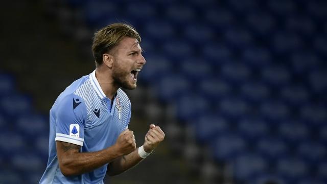 Hasil Liga Italia Semalam: Milan & Lazio Menang, Juventus Tumbang (221930)