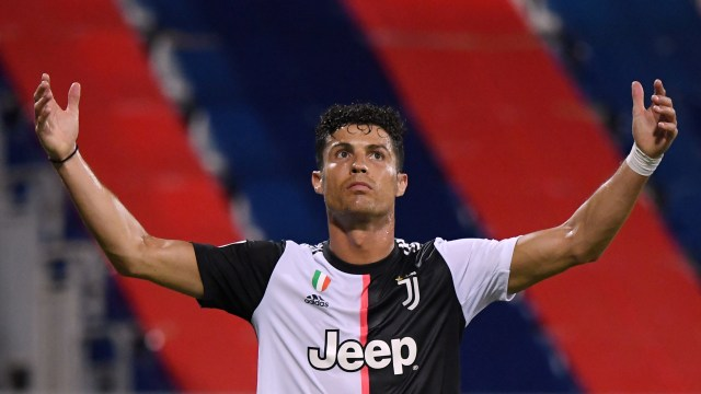 Juventus Kelelahan, Sarri Hendak Mainkan Tim U-23 di Laga Terakhir Liga Italia (215439)