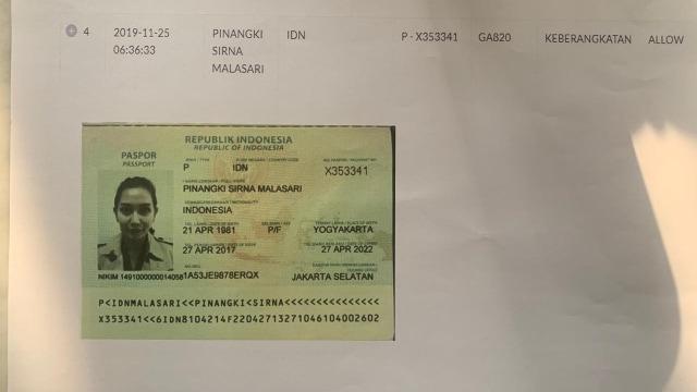Kejaksaan Agung Usut Dugaan Pidana Pertemuan Jaksa Pinangki dengan Djoko Tjandra (355602)