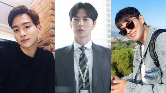5 Aktor Korea Selatan yang Pernah Lakukan Aksi Heroik di Dunia Nyata (71359)