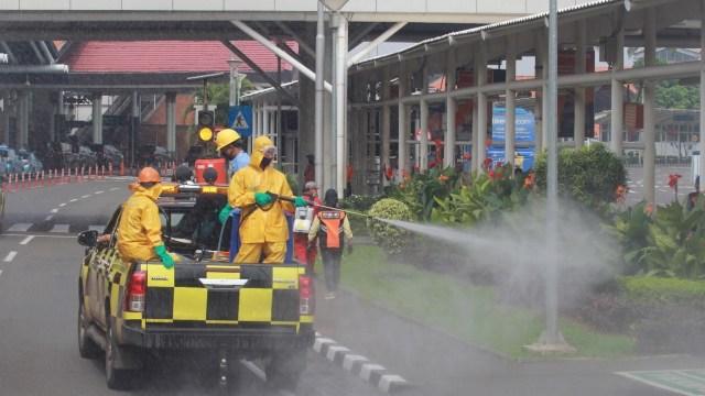 AP II Luncurkan Safe Travel Campaign, Jaga Protokol Kesehatan di Seluruh Bandara (61239)
