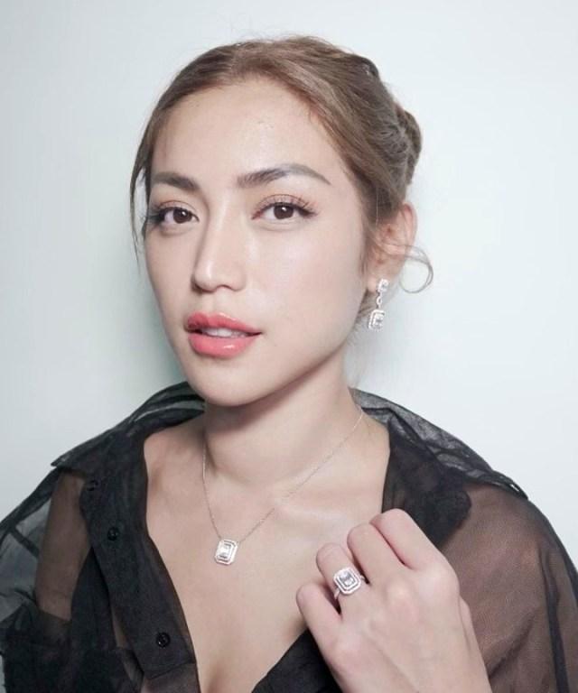 Tangis Jessica Iskandar Pecah saat Ceritakan Soal Penyakitnya  (13637)