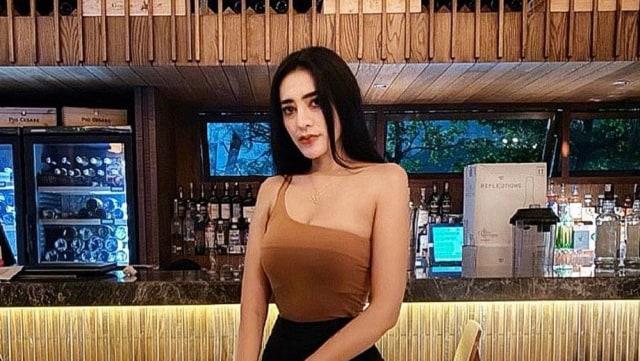 Vernita Syabilla Usai Terlibat Prostitusi: Manusia Tidak Ada yang Sempurna (222117)
