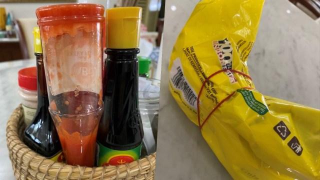 Kaesang Ungkap Cara Menyimpan Makanan di Dapur Istana, Sisa Gula Tetap Dikaretin (941615)