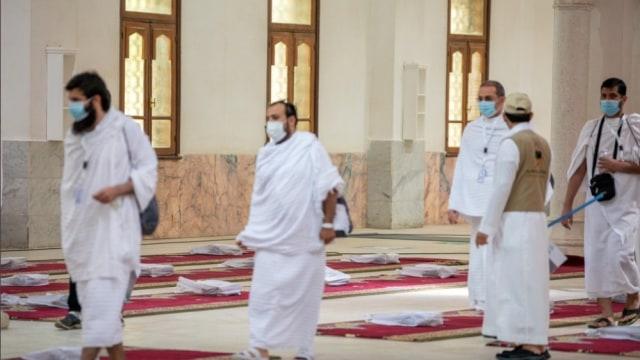13 WNI Terpilih Jadi Jemaah Haji 2020, Ada Guru dan Petugas Kebersihan (282296)