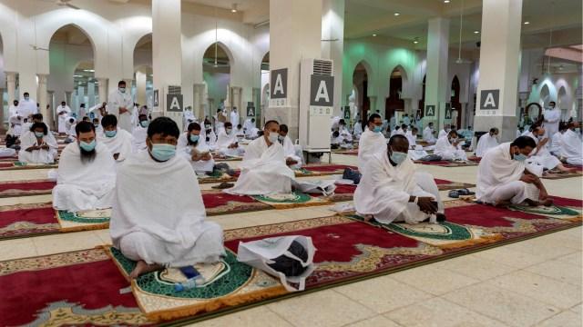 Tips Jawab Berbagai Pertanyaan Anak Seputar Idul Adha (1243483)