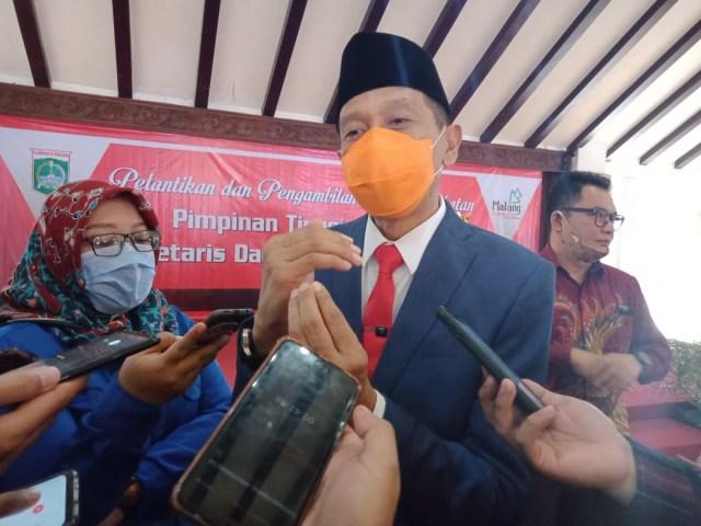 Pemkab Malang Optimistis Investasi Lancar di Tengah Pandemi (31881)