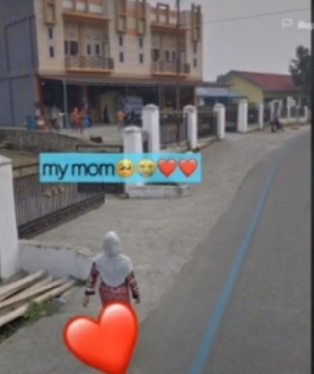 Kangen, Perempuan Ini Cari Ibunya yang Telah Meninggal Lewat Google Maps (628721)