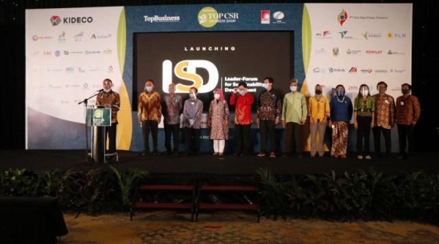 Ajang Bergengsi Top CSR Award 2020 Berlangsung Spektakuler (1334159)