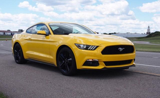 Ini Besaran Pajak Mobil Ford Mustang Milik Bos PS Store, Capai Belasan Juta (269216)