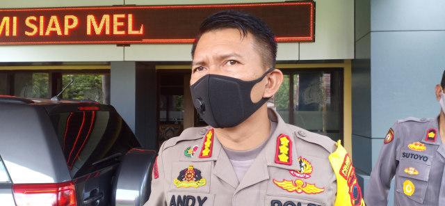 Malam Takbiran Diperketat dan Salat Idul Adha Dipantau Kepolisian Polresta Solo (392421)