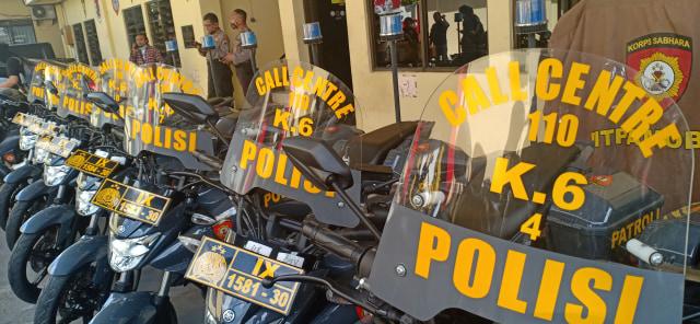 Malam Takbiran Diperketat dan Salat Idul Adha Dipantau Kepolisian Polresta Solo (392422)