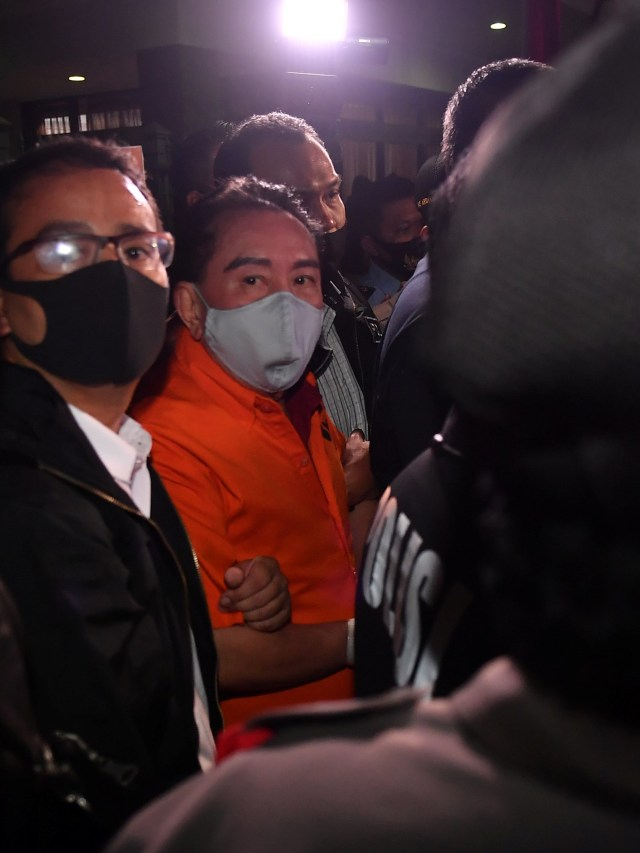 Mahfud MD Tak Kaget Djoko Tjandra Ditangkap: Operasi Dirancang Sejak 20 Juli (780028)