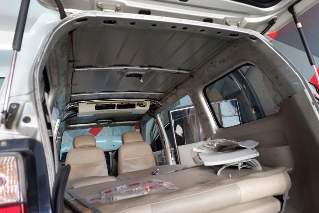 Bebas Gerah di Musim Panas, Pasang AC Double Blower Mobil mulai Rp 8 jutaan (229064)