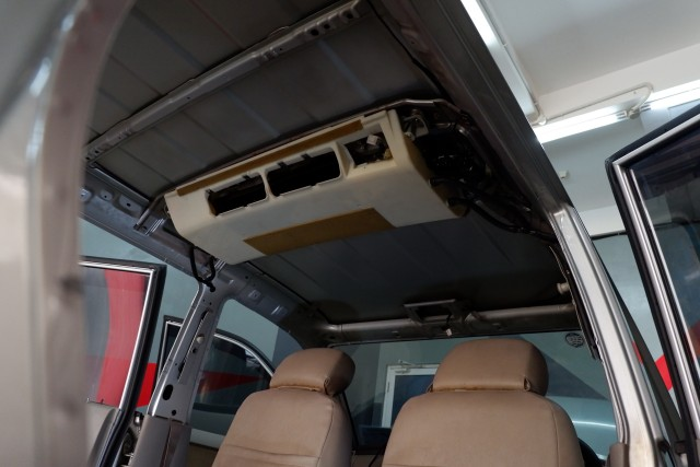 Bebas Gerah di Musim Panas, Pasang AC Double Blower Mobil mulai Rp 8 jutaan (229061)