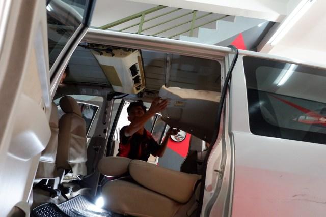 Bebas Gerah di Musim Panas, Pasang AC Double Blower Mobil mulai Rp 8 jutaan (229065)