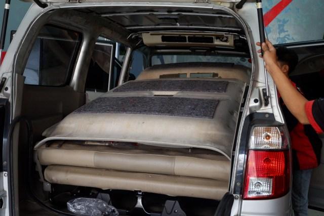 Bebas Gerah di Musim Panas, Pasang AC Double Blower Mobil mulai Rp 8 jutaan (229066)