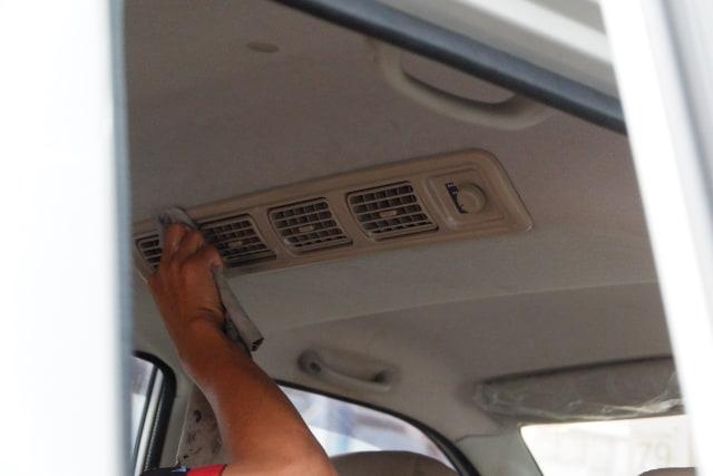 Bebas Gerah di Musim Panas, Pasang AC Double Blower Mobil mulai Rp 8 jutaan (229060)