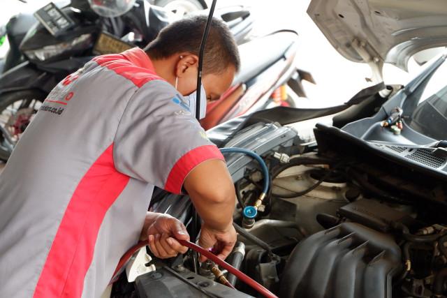 Berita Populer: Penyebab AC Mobil Bunyi, Mobil Baru Nissan Navara Facelift (112073)