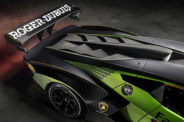 Lamborghini Essenza SCV12, Hypercar Buas Seharga Rp 51,6 Miliar (145344)